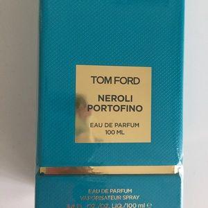 Tom Ford Neroli Portofino Never Opened NWT